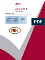 Module_6_-_Presentation___PowerPoint___