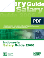 SALARY Indo Salary Guide 2006