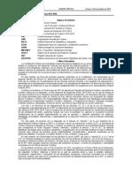 DOF - Prosectur - PROGRAMA Sectorial de Turismo 2013-2018