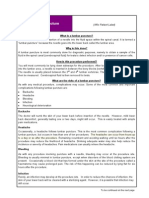 Lumbar Puncture Consent Form Copy