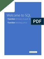 Function SQL Terbilang Rupiah, Dolar, Umur