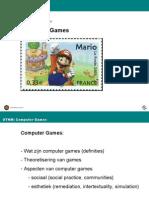 GTNM 2008 HC11 Computergames