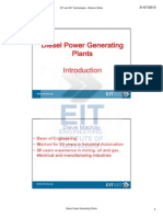 EIT IDC Diesel Generators Rev2