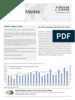 Kapital & Märkte