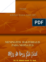 4.MENINGITIS  BAKTERIALIS PADA NEONATUS.ppt