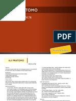 AJI PRATOMO _ resume & portfolio.pdf