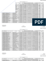 CWAT 2014 ACN Merit List