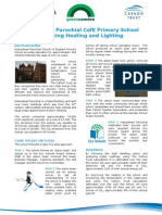 CASESTUDY Hampstead Parochial Primary School