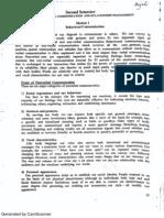Bs Notes (Sem2)