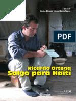 Libro Salgo Para Haiti (1)