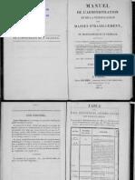 Bardin Handbook 1812
