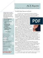 Adverse Childhood Experiences Study