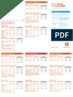 Alinta Energy Prices - Domestic Flair Go Flexi Saver 7