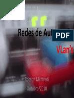 Redes de Automação - VLans