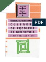 Schneider Clasele 05 08 Geometrie