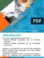 citocinas (3)
