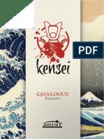 Kensei Catalog Feb 2014