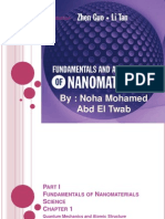 Fundmental and Application of Nano Material