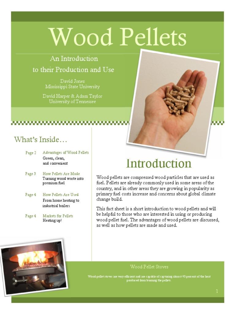 wood pellet | Stove | Fuels