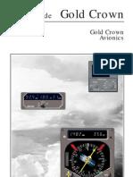 Gold Crown Avionics