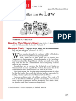 2nd Quarter 2014 Lesson 11 the Apostles and the Law Teachers' Edition