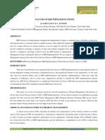 7. Manage-Analysis of ERP Implementations-R. Saravanan