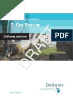 DGeoPipeline User Manual
