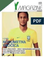 #185 - City Magazine