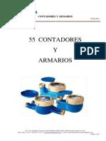 55 Contadores y Armarios Agua