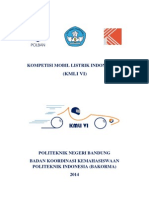 Panduan KMLI-6 2014