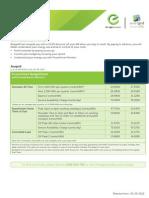 BudgetSmart With PowerSmart Monitor (Ausgrid)