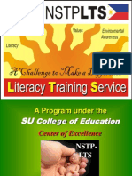 LTS Orientation PPT 2013