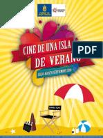 Cine Verano [2014]
