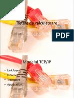 02. Modelul TCP IP