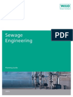 Sewage Engineering 2005