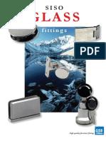 SISO Glass Fittings