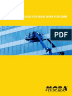 Brochure Automatization of Aerial-Work-Platforms En