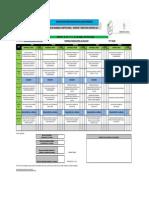 Semana Desarrollo Institucional 9-13 Junio 2014