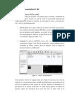 Manual OsiriX 3.0