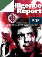 SPLC Summer 2014-White Homicide Worldwide-Intelligence Report 154