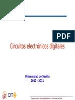 Tema 6 Unidades Aritméticas y Lógicas › CEDTema6-Octubre2010