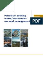 Tratamiento de Aguas Para Oil & Gas
