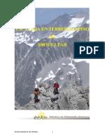 Escalar en Terreno Alpino de Dificultad