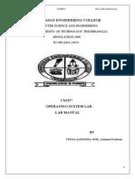 Final Copy OSlab Manua1. Jjjjjjjjjjj 2