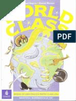 World Class-1st Part