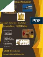 cartridge brassc26000