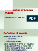Classification of Anemia Ok