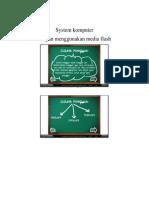 Universitas Trunojoyo Madura Pend Informatika a Media Pembelajaran Klompok 5 Bukhori16 System Komputer