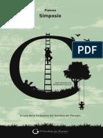 Platone Simposio PDF