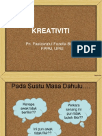 Kreativiti (1)